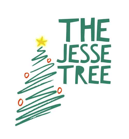 BCC – The Jesse Tree Logo